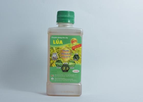 BO-NOLA (Chuyên dùng cho lúa)